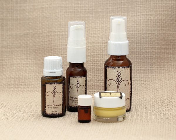 BLEMISHED SKIN SAMPLE SET