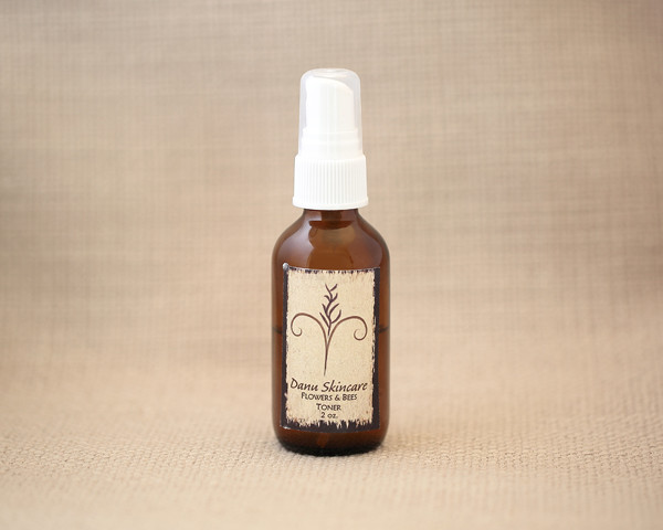 *NEW* FLOWERS AND BEES TONER