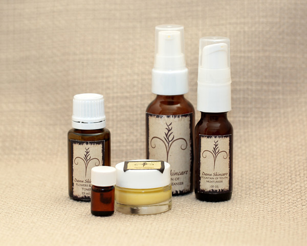 ORIGINAL SKINCARE SAMPLE SET