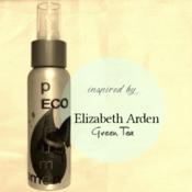 INSPIRED BY ELIZABETH ARDEN GREEN TEA
